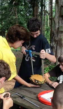 Measuring a Turtle
