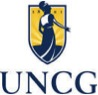 UNCG Logo Curriculum Project