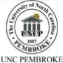UNCP Logo Curriculum Project